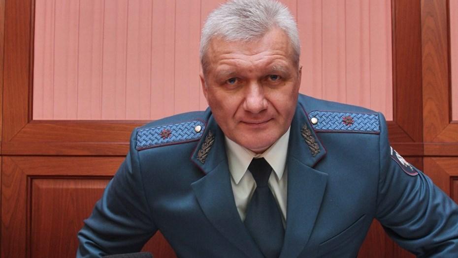 Гнедых Александр Викторович